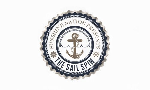 30 Nautical Logos That Make you Feel Wow