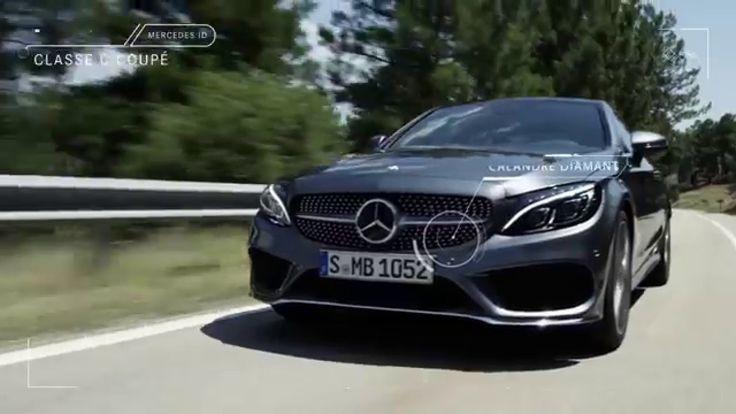 #Auto ➠ #MercedesBenz - Découvrez le Nouveau Coupé #Mercedes Classe C ▶ http://petitbuzz.com/auto-et-moto/decouvrez-le-nouveau-coupe-mercedes-classe-c/