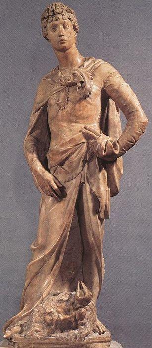 Masaccio donatello and brunelleschi renaissance pioneers