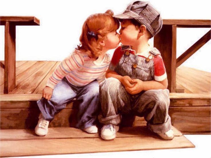 Happy Kiss Day 2015