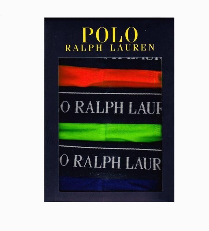 Pack de Boxers Polo Ralph Lauren - ENVÍO 24/48h - Boxer de pierna media, confeccionado en punto de algodón elástico para asegurar la máxima comodidad y un ajuste perfecto - Ref: 251 U3TNK B6598 VPK06. #hombre #calzoncillos #regalos http://www.varelaintimo.com/37-boxers
