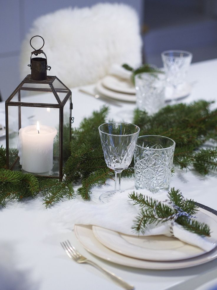 Uusi Kuu-blogi & 670 best A table ! images on Pinterest | Christmas decor Christmas ...