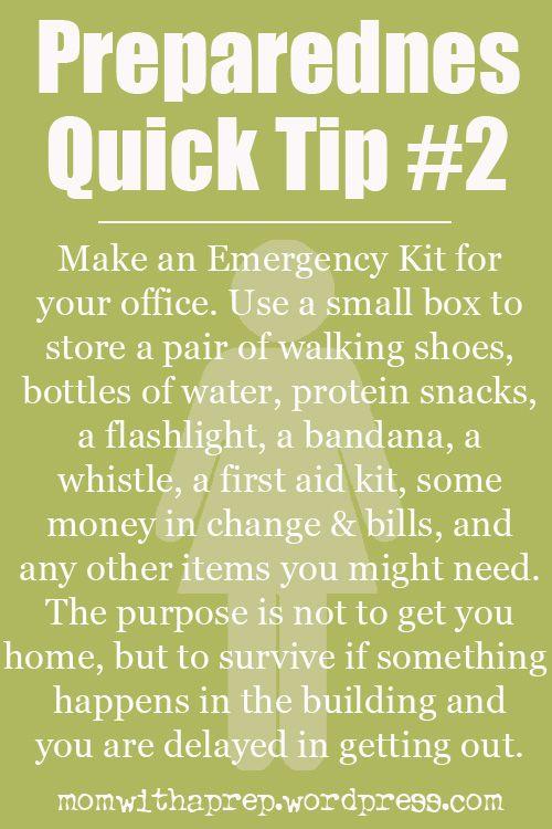 emergency food storage and survival handbook pdf