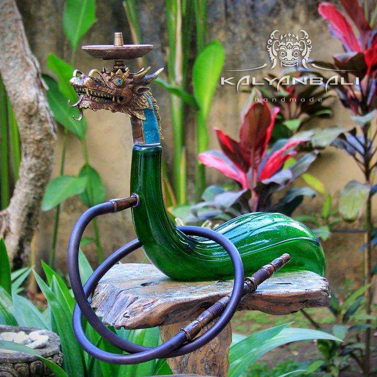 #Hookah #Dragon by #Kalyanbali
