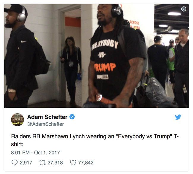 http://ussanews.com/News1/2017/11/08/video-nfl-player-raiders-wife-all-black-offensive-line-allowed-qb-dereck-carr-to-get-injured-as-payback-for-not-supporting-anthem-protests/