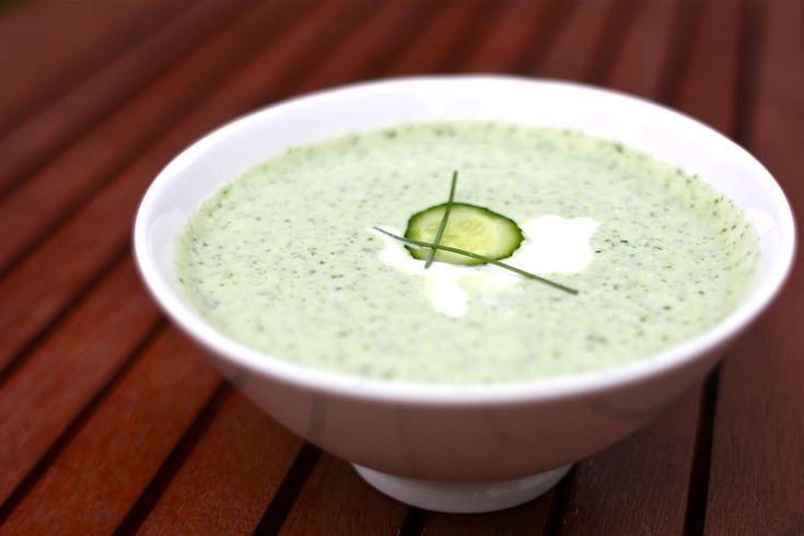 soup, cantaloupe soup 3 cups cubed melon 1/4 cup plain yogurt ...