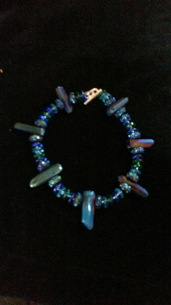 Hey, I found this really awesome Etsy listing at https://www.etsy.com/listing/292975009/galaxy-collection-nebula-bracelet
