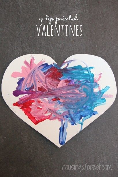 Fine Motor Valentine S Day Art For Toddlers Learn Play Imagine