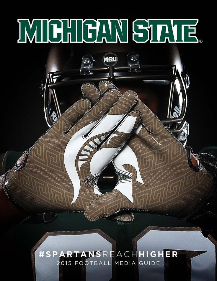 michigan state football 2015 - Google Search