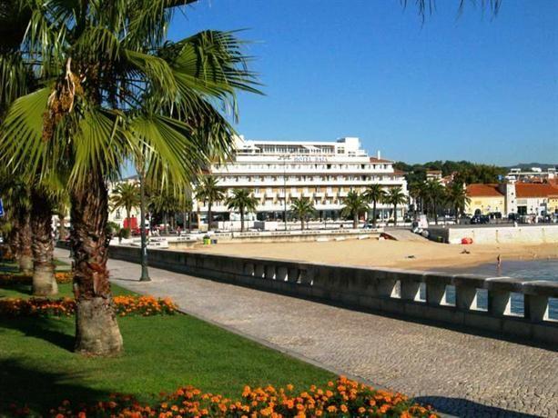 Cascais Portugal Hotels - Hotel Baia Cascais