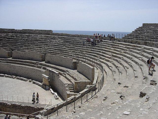 El esplendor de Roma en la antigua Hispania: Tarraco (Tarragona)