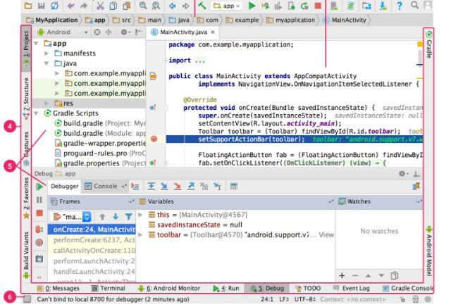 Cara Membuat Aplikasi Android Tanpa Coding