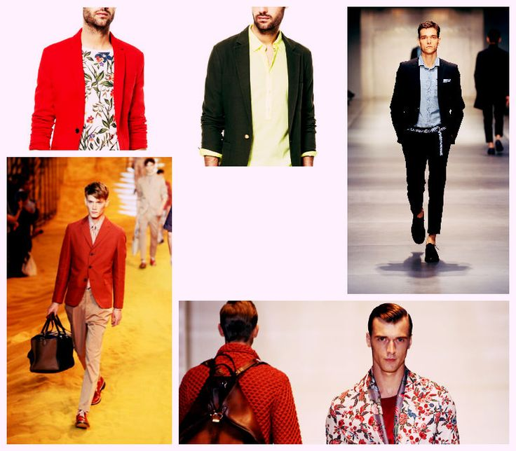 Some ideas to be... trendy