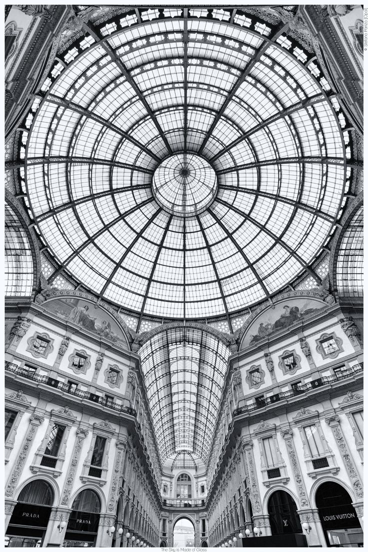 TheSkyIsMadeOfGlass by Stefano Panza on 500px