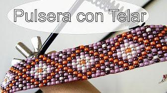 Calypso Bracelet (Tutorial) - YouTube