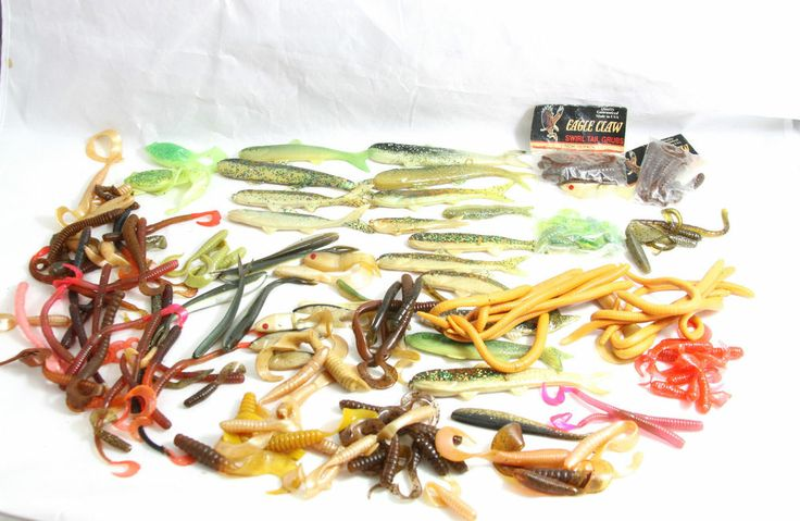 17 Best Images About Fishing Lures N More On Pinterest