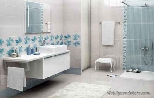 cool 2013 Yeni Banyo Fayansları