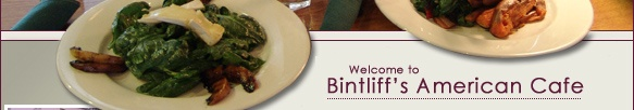 Bintliff's American Cafe - Portland, Maine - Best Brunch Everyday