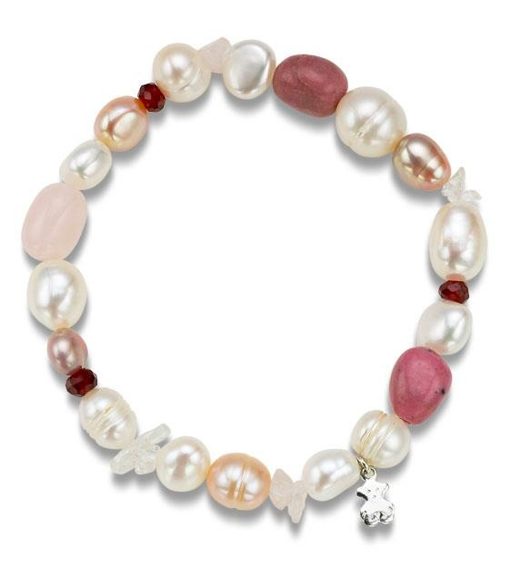 TOUS this is MY favorite bracelet I wear it everyday !!!