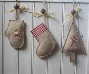 Primitive Christmas Decorations - Bing Images