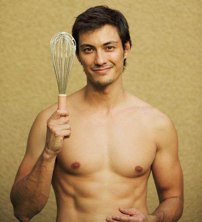 Jason Godfrey- Hot Guys Who Cook