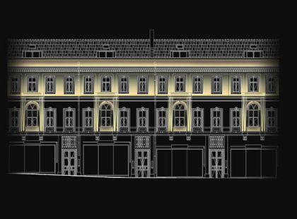 Nergiz Arifoglu Lightstyle - Mimari Aydınlatma Tasarımı ve Danışmanlığı