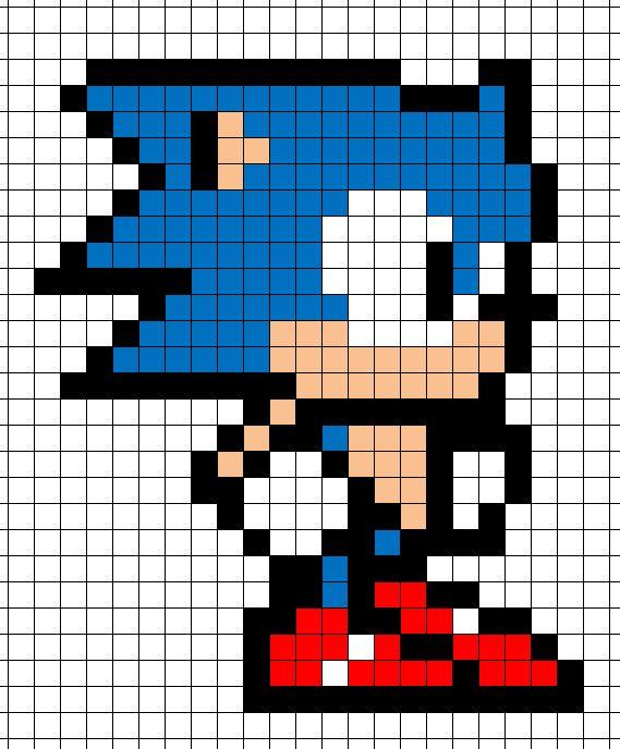 pixel arts en minecraft - Buscar con Google
