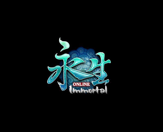 遊戲 game logo