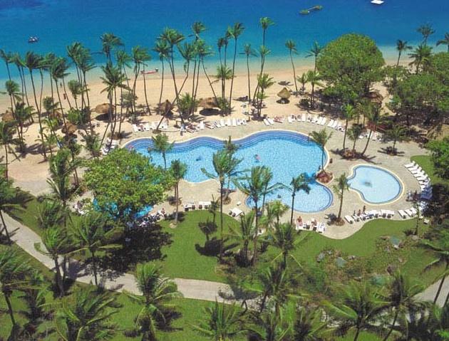 Shangri-La Resort, Fiji