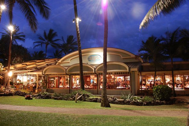 1000 images about maui to do list on pinterest maui for Fish house maui