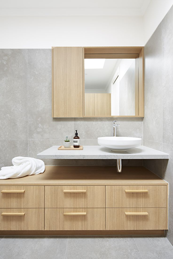 Bespoke cabinetry design at our Elwood Home 3