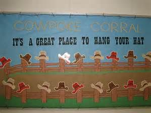 Western Theme Classroom Bulletin Boards - Bing images