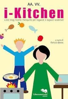 I kitchen ... un libro fatto con il cuore