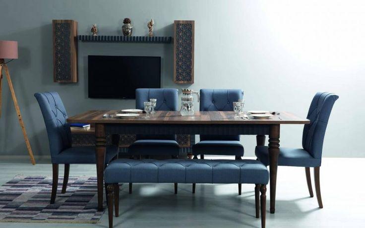 Dining Room Furniture, Wooden Dining Room Furniture Sets