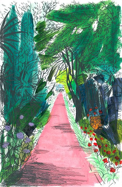 Curated Art Collection: Garden | Curated Art Collection | bg_6981384276715.jpg http://artistrunwebsite.com/blog/post/340