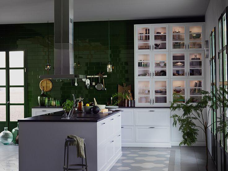 Gastro kitchen from Ballingslöv | PerPR