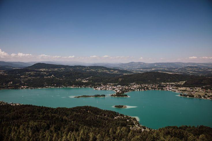 Schon mal über Urlaub am See in Österreich nachgedacht? Wir haben heute die schönsten 5 Seen und Geheimtips für euch parat! ☼ #austria