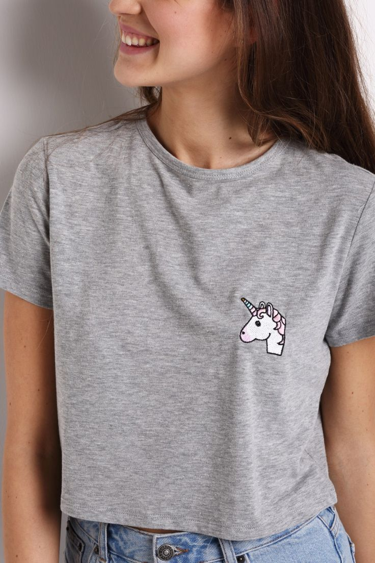 Unicorn T-shirt                                                                                                                                                                                 More