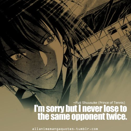 83 Best Prince Of Tennis Images On Pinterest