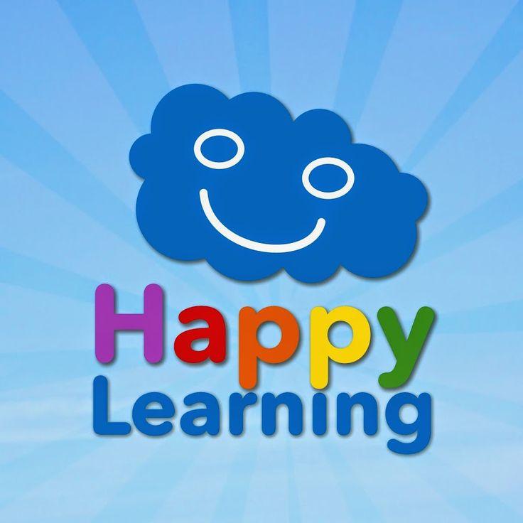 En Happy Learning TV proponemos un canal dirigido a niños de pre-school, infantil y primaria donde padres, docentes y alumnos encuentren contenidos compleme...