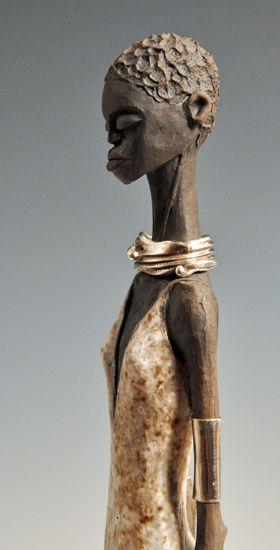 African Ceramic And Stone : Tony foard ceramics sculptural pinterest pottery