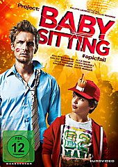 Project: Babysitting - #epicfail (DVD)