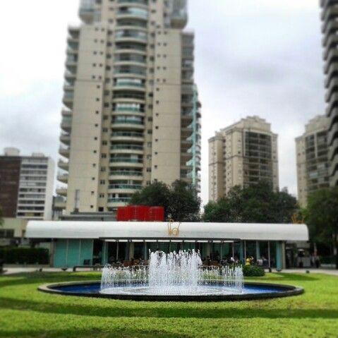 Spot!  São Paulo