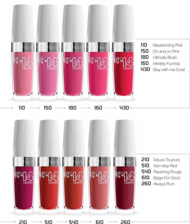 25+ best ideas about Maybelline superstay lipstick on Pinterest ...