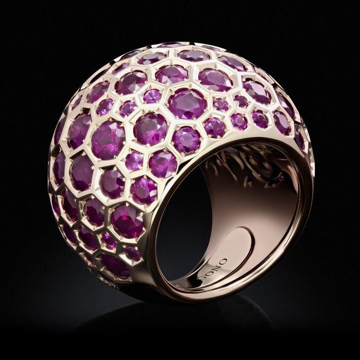 Jewellery earrings bracelets Boule Collection