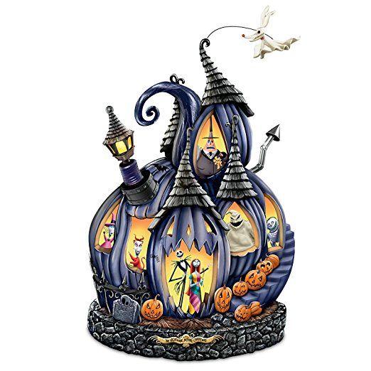 Disney Tim Burton\u0027s The Nightmare Before Christmas Masterpiece