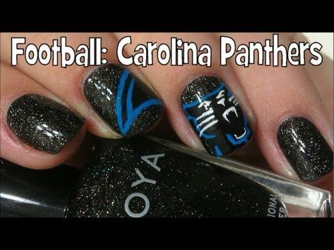 Sunday Football: Carolina Panthers