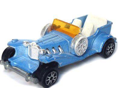 Majorette - Roadster Excalibur