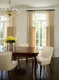 color block curtains google search