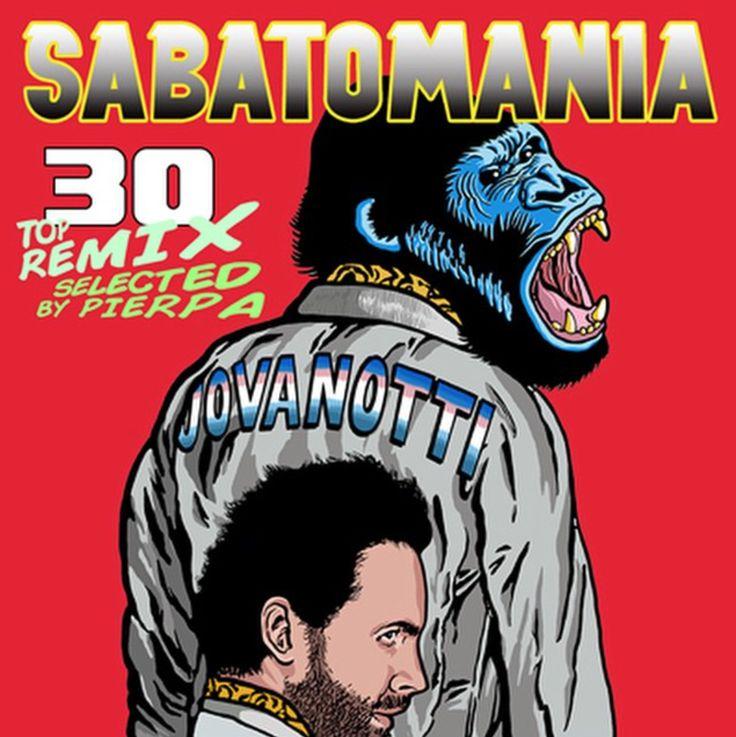 #sabatomania #sabato #lorenzo2015cc #jovanotti 30 top remix selezionati da pierpaolo peroni (aka #pierpa)